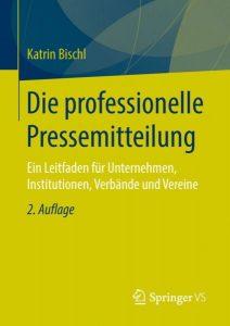 Cover Katrin Bischl