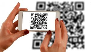 QR-Code im Mobile Marketing