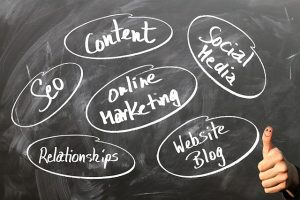 Trends im Online-Marketing