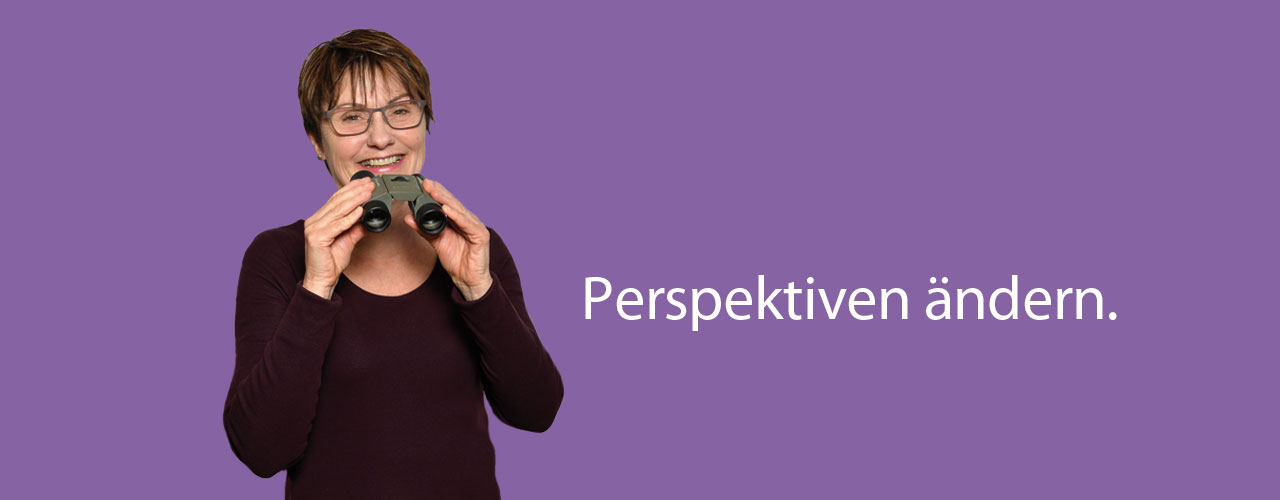 Petra Huber - expedition text - Perspektiven ändern