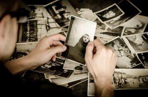 Mit Fotos zu neuen Ideen für Geschichten
